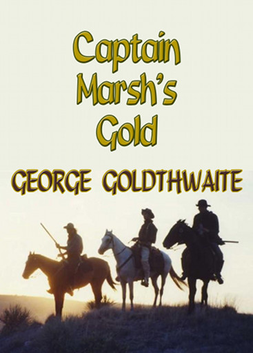 Captain Marsh's Gold