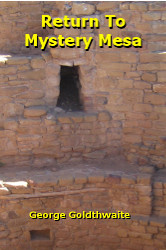 Return To Mystery Mesa