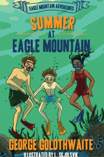 Summer At Eagle Mountain